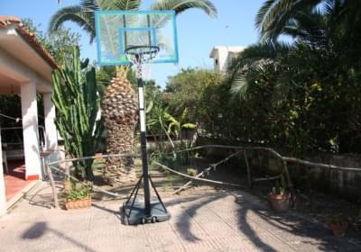 Casa Vacanze Villa Con Pineta